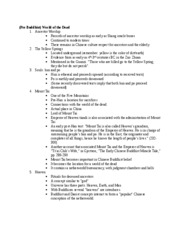 Chinese Notes 3