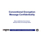 Lecture 2_Cryptography