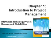 Information-Technology-Project-Management-ch1