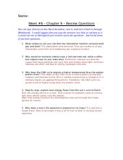 Week 8 - Chapter 9 - Review Questions.docx