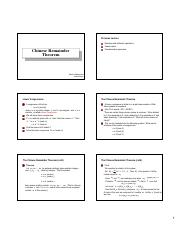 32 chinese reminder theorem.pdf