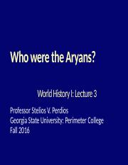 03 Who Were the Aryans.pptx