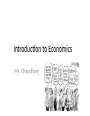 CH01 Day 2 Introduction to Economics.pptx