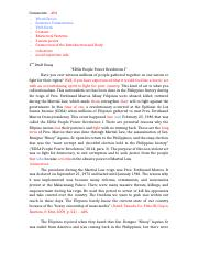 2nd Draft Essay with Comments and the Final Draft Essay.docx