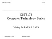 CST8174_Lecture_7_Cabling