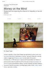 Money on the Mind _ Psychology Today.pdf