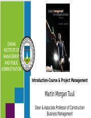 Seesion 1-Introduction-Course & Project Management.pptx