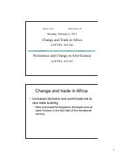 2.6 PowerPoint - Persistence and Change in Africa, Russia, Egypt, and India.pdf