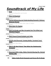 Soundtrack Of My Life (Pullen).docx
