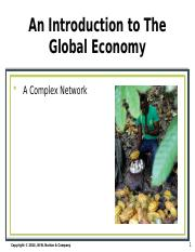 ANTH101 Global Economy Powerpoint.ppt
