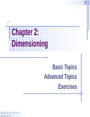 Chapter 2 - Dimensioning - EGE4.pptx