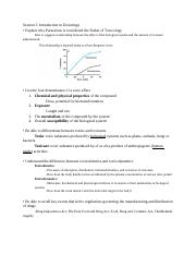 Tox Session I objective notes-Introduction to Toxicology.docx