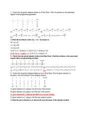 MA170 Finite Mathematics Week 3 Quiz