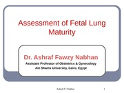 Fetal-Lung-Maturity