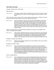 us101 r5 appendix a communication styles