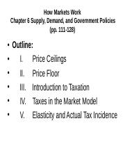 ECON 201 - Chapter 6 Slides.ppt