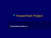 PowerPoint_Project_christmas_2007