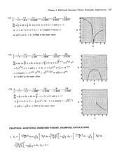 Calculus by Thomas Finney 10th Edition Solution Manual_Part274