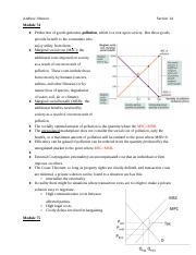 Section 14 Notes