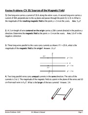 Review Problems-ch30 new