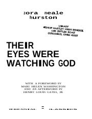Their Eyes Were Watching God Full Book PDF-7-14-2017-WORD.docx