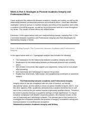 Strategies to Promote Academic Integrity and Professional Ethics.edited.docx