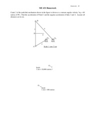mechanical eng homework 50