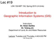 Lecture_19_Various+GIS+topics_Review_session_final_exam_LDA150_S15
