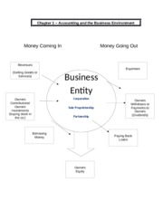 Chapter 1-Accounting and the Business Environment.docx