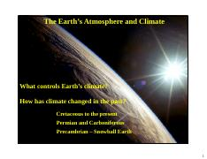 10.+Earth_s+atmosphere+and+climate+_1+slide+per+page_