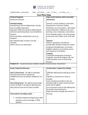 clinical paperwork care plan (1).docx