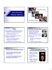 P11B+Slides+7--How+emotion+affects+memory