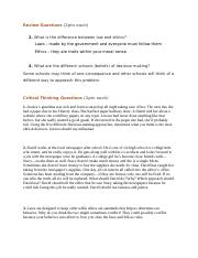 Unit 1 Text Questions law and order jason wright.docx