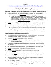 WritingPoliticalTheoryPapers.docx