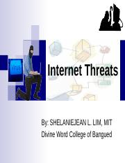 05-internet threats.ppt