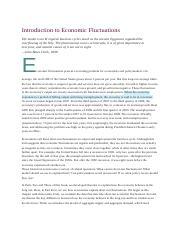 Chapter 10_Introduction to Economic Fluctuations.docx