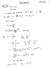 Thermal Physics Solutions CH 1-2 pg 37