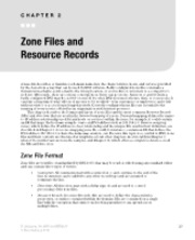 Chapter 2 - Zone Files and Resource Records.pdf