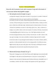 Boundaries and Contracting Assignment 2.docx