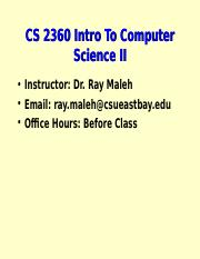 CS2360Lecture1