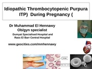 OB_idiopathic_thrombocytopenic_purpura