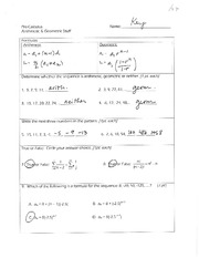 9.1-9.3-Arithmetic review with answers