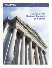 MAXIMUS_Standards_Business_Conduct_Ethics_April2016.pdf