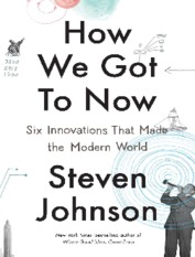 innovations by johnson