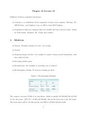 Lecture 10 - Chapter 10 - MA