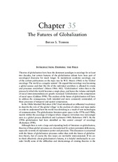 Turner - Chapter 35 Globalization.pdf