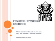 Physical+Fitness