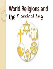 Classical Religion.ppt