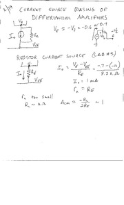 Current Sources