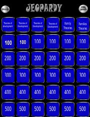 Jeopardy HDFS 3301 Final(1)